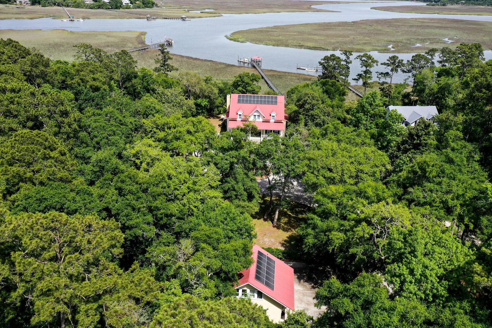 8246 Crooked Creek Lane Edisto Island, SC 29438