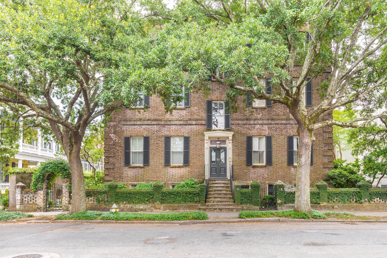 55 Laurens Street UNIT C Charleston, SC 29401