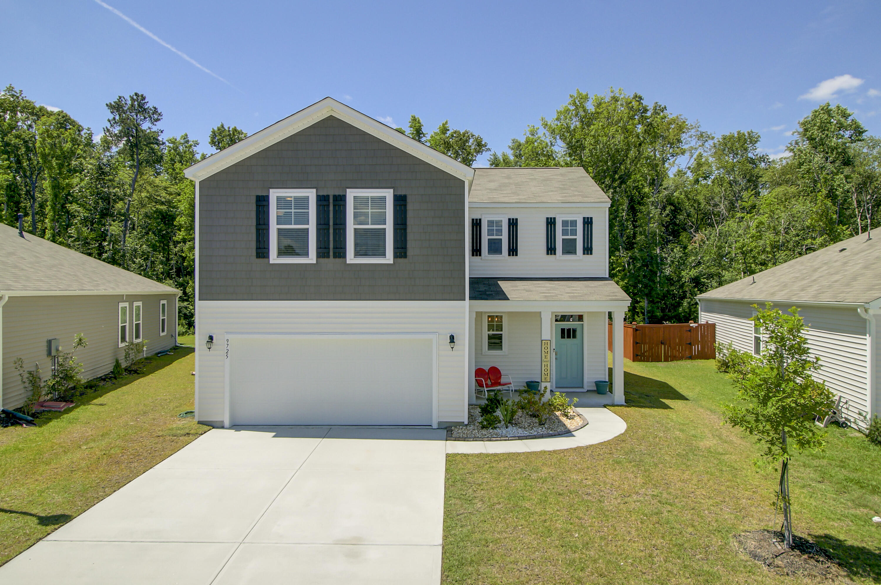 9725 Flooded Field Drive Ladson, SC 29456