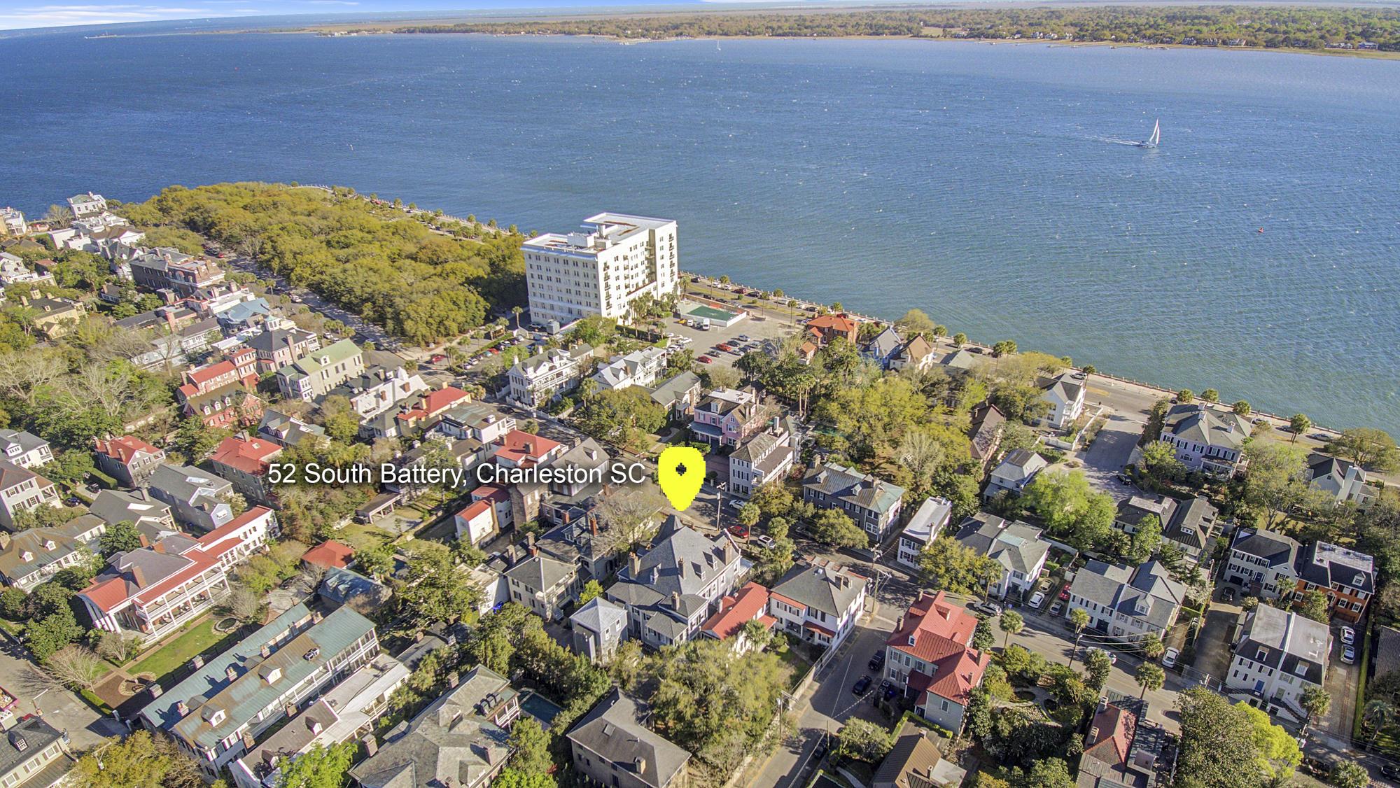 52 South Battery UNIT B Charleston, SC 29401