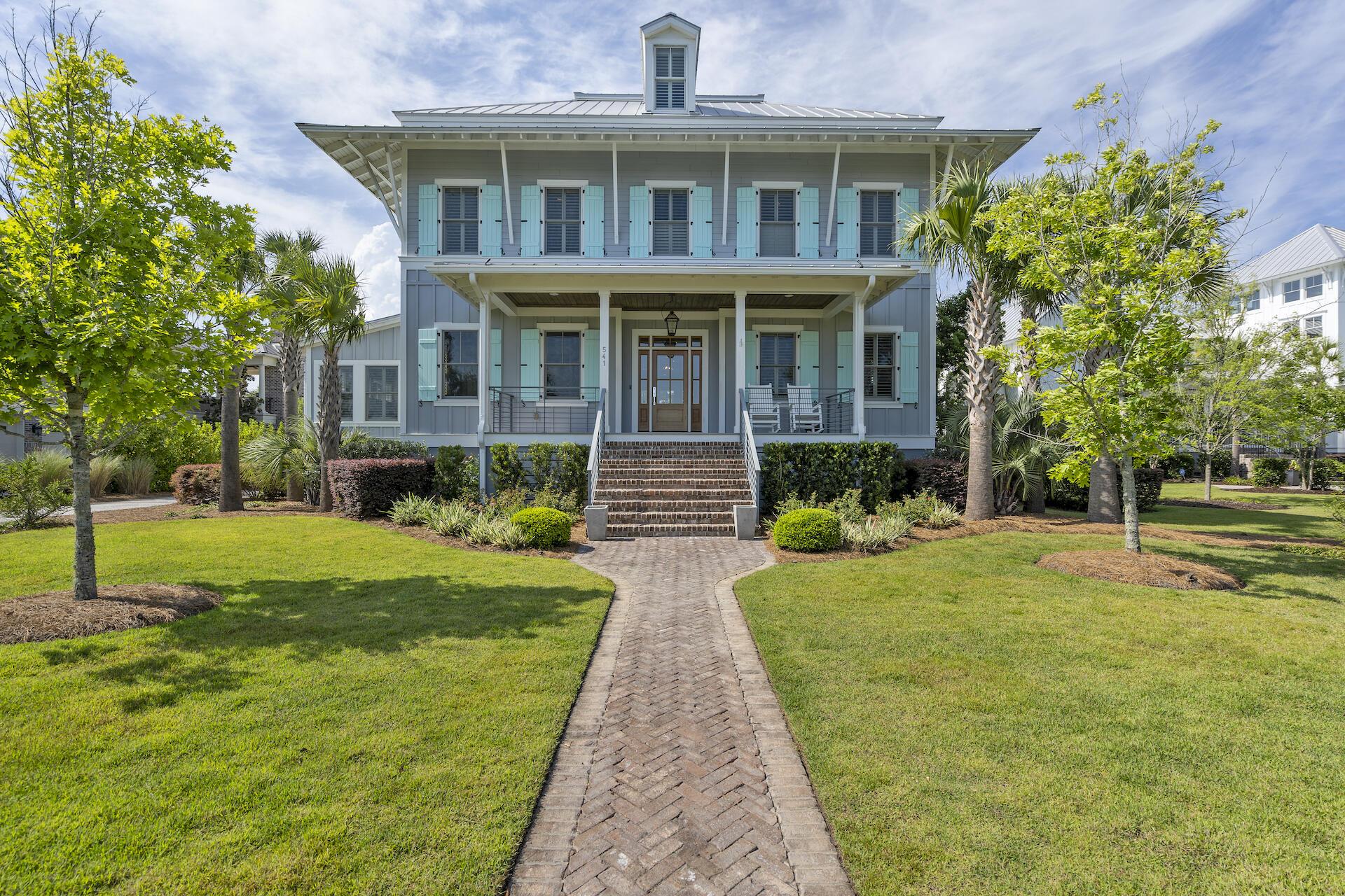 541 Wading Place Charleston, SC 29492