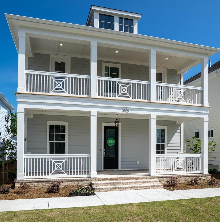 Midtown Homes For Sale - 1328 Upper Union, Mount Pleasant, SC - 33