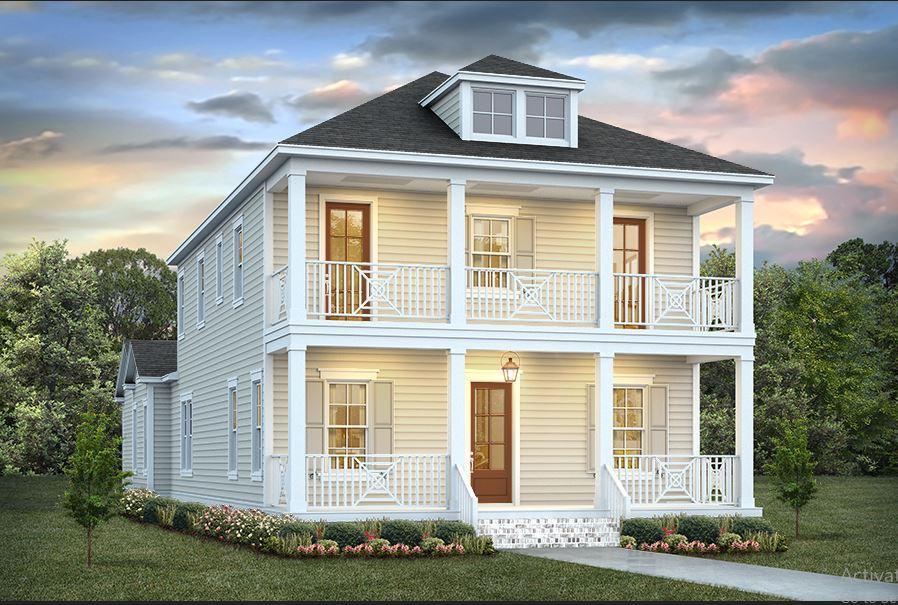 Midtown Homes For Sale - 1328 Upper Union, Mount Pleasant, SC - 34