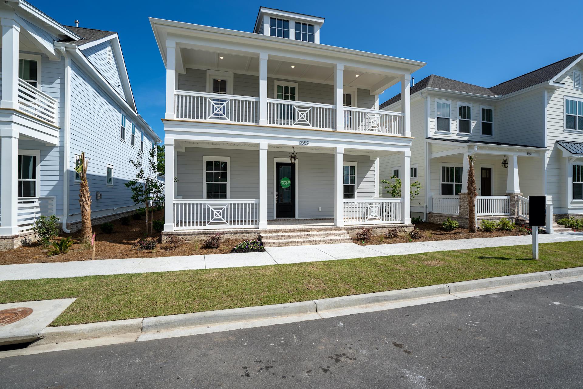 Midtown Homes For Sale - 1328 Upper Union, Mount Pleasant, SC - 36