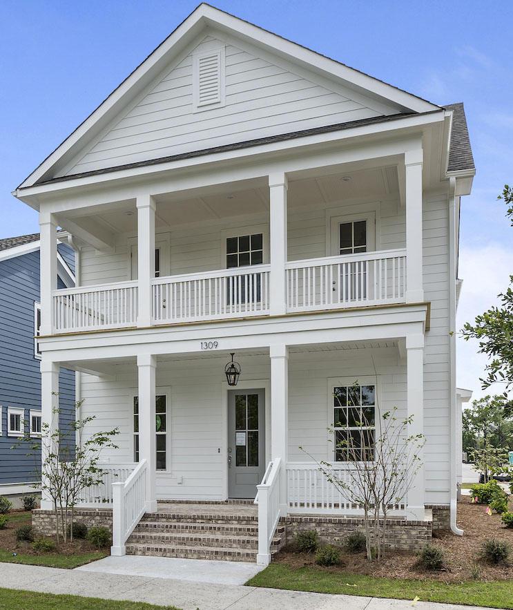 Midtown Homes For Sale - 1529 Kepley, Mount Pleasant, SC - 14