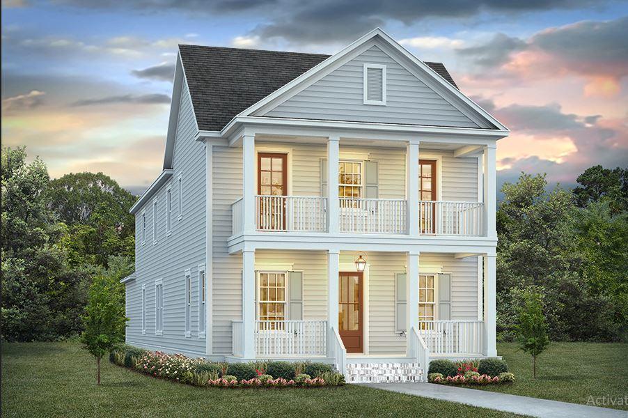 Midtown Homes For Sale - 1529 Kepley, Mount Pleasant, SC - 18