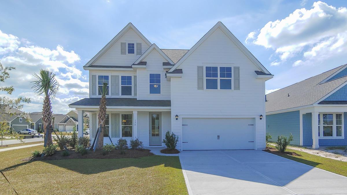 117 Granton Edge Lane Summerville, SC 29486