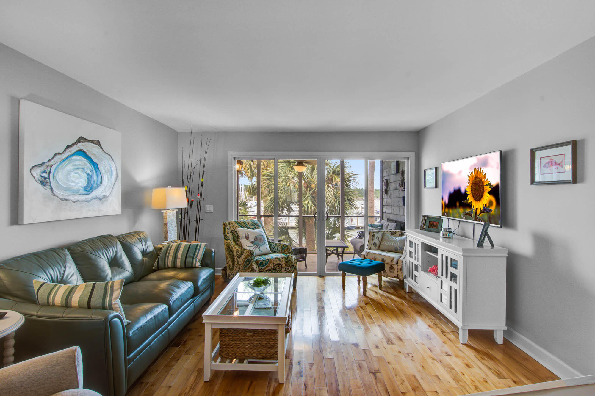 Mariners Cay Homes For Sale - 56 Mariners Cay, Folly Beach, SC - 9