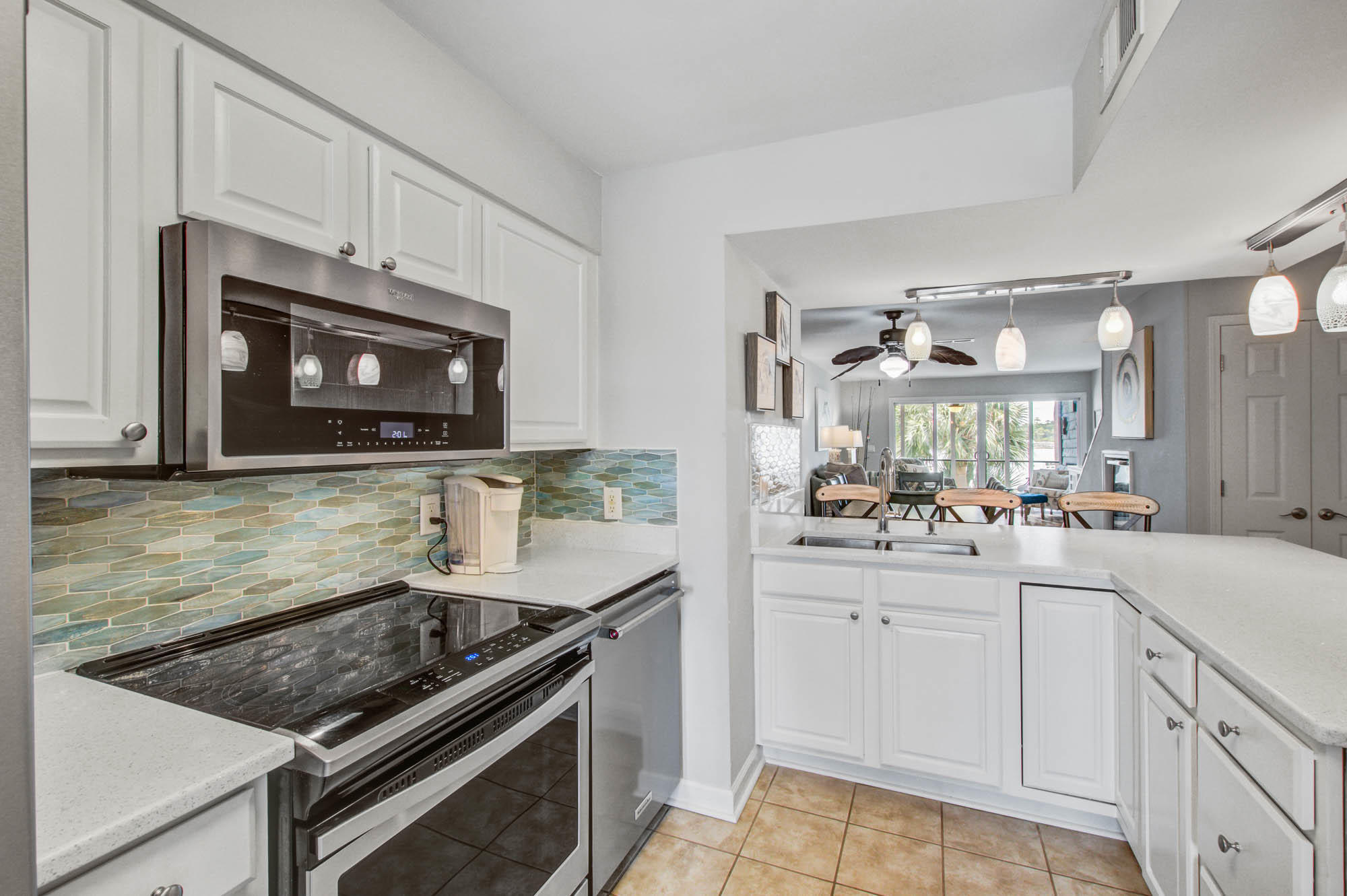 Mariners Cay Homes For Sale - 56 Mariners Cay, Folly Beach, SC - 16