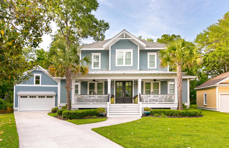 430 Rhett Butler Drive Charleston, Sc 29414