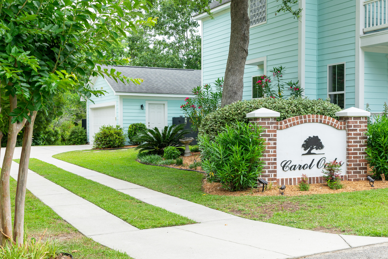 1300 Carol Oaks Drive Mount Pleasant, SC 29466