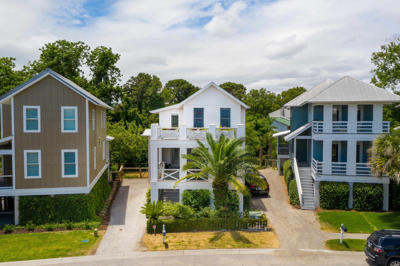 Old Village Landing Homes For Sale - 744 Gate Post, Mount Pleasant, SC - 25
