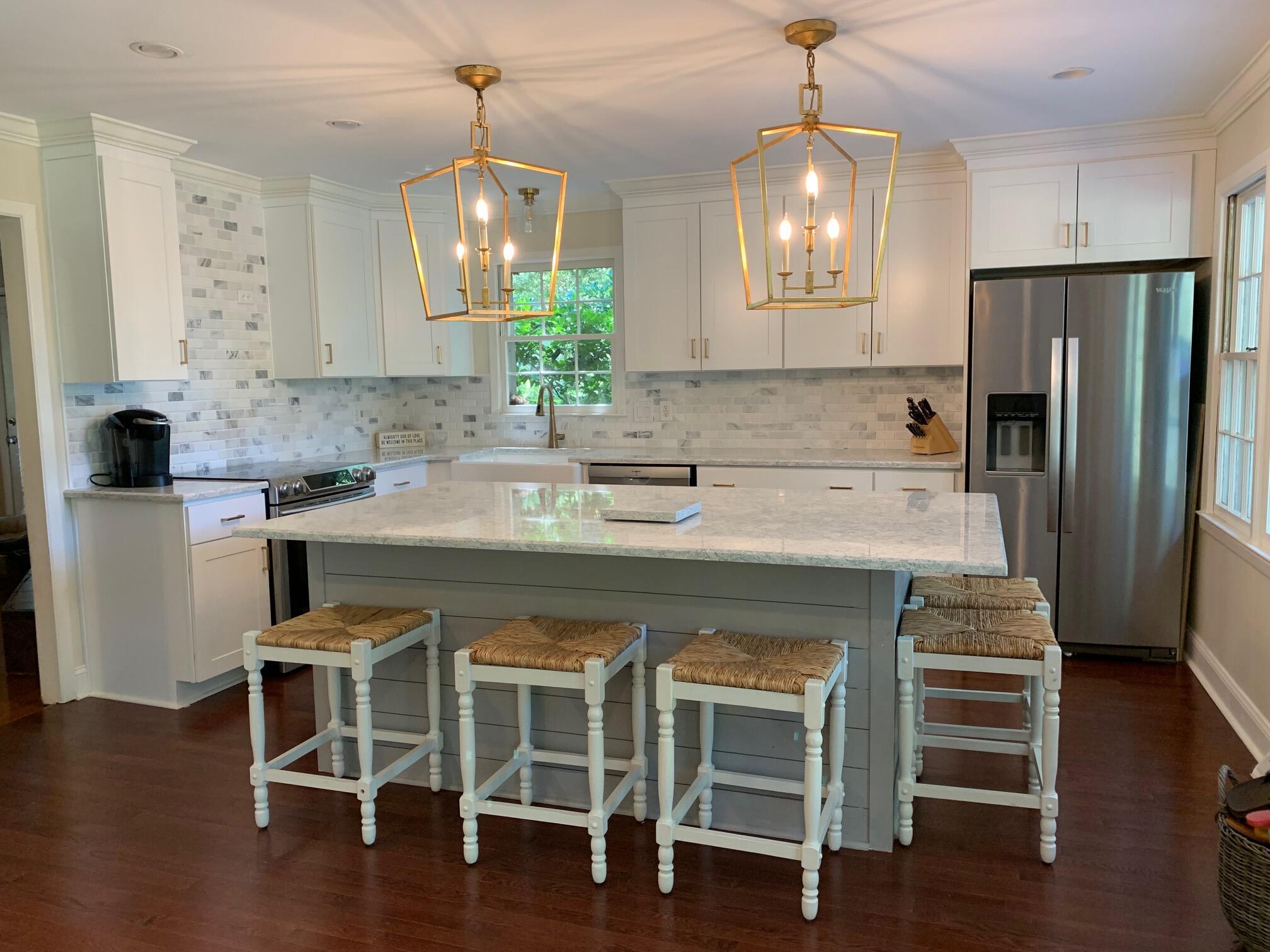 Snee Farm Homes For Sale - 1061 Law, Mount Pleasant, SC - 12