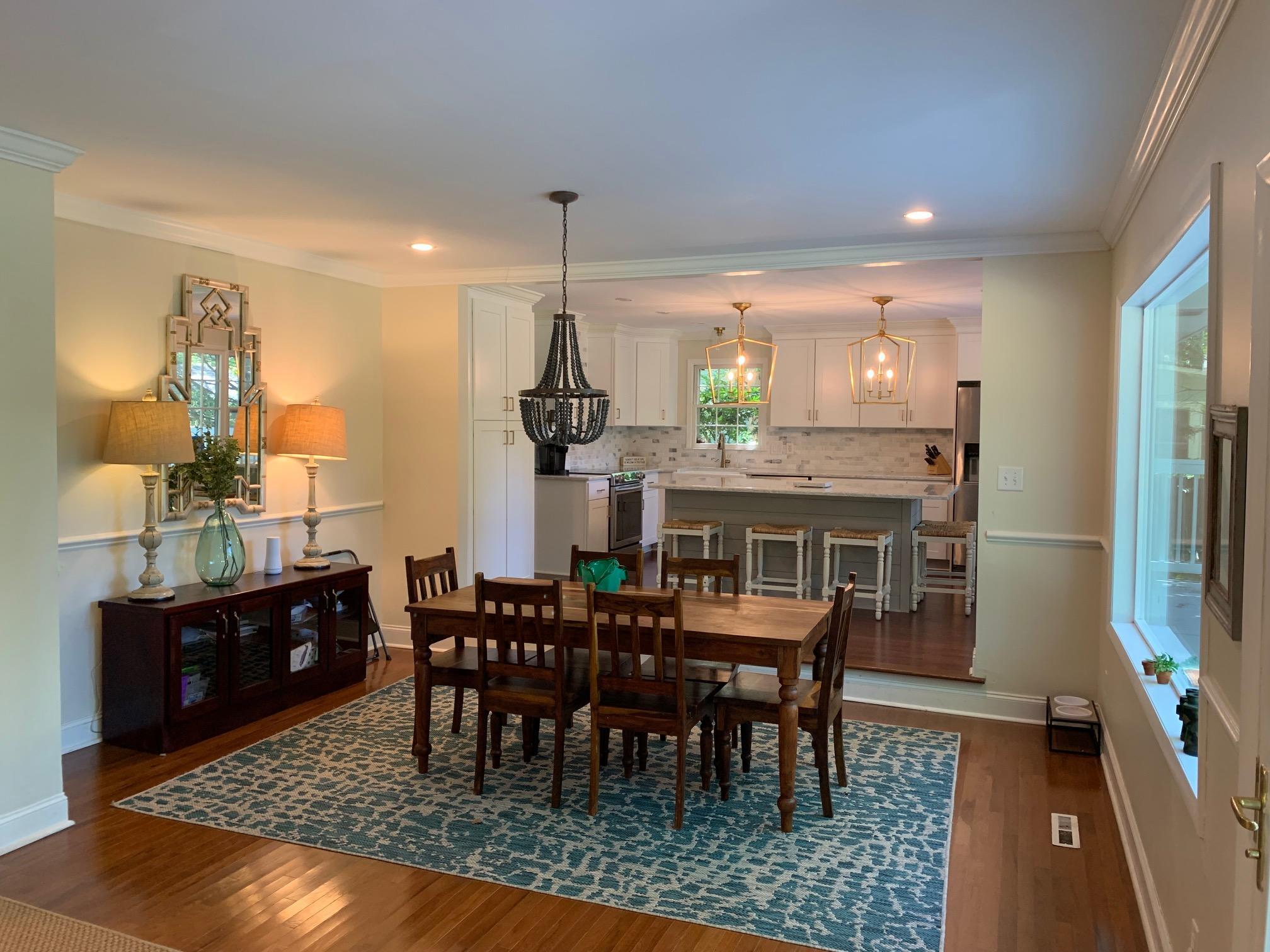 Snee Farm Homes For Sale - 1061 Law, Mount Pleasant, SC - 14