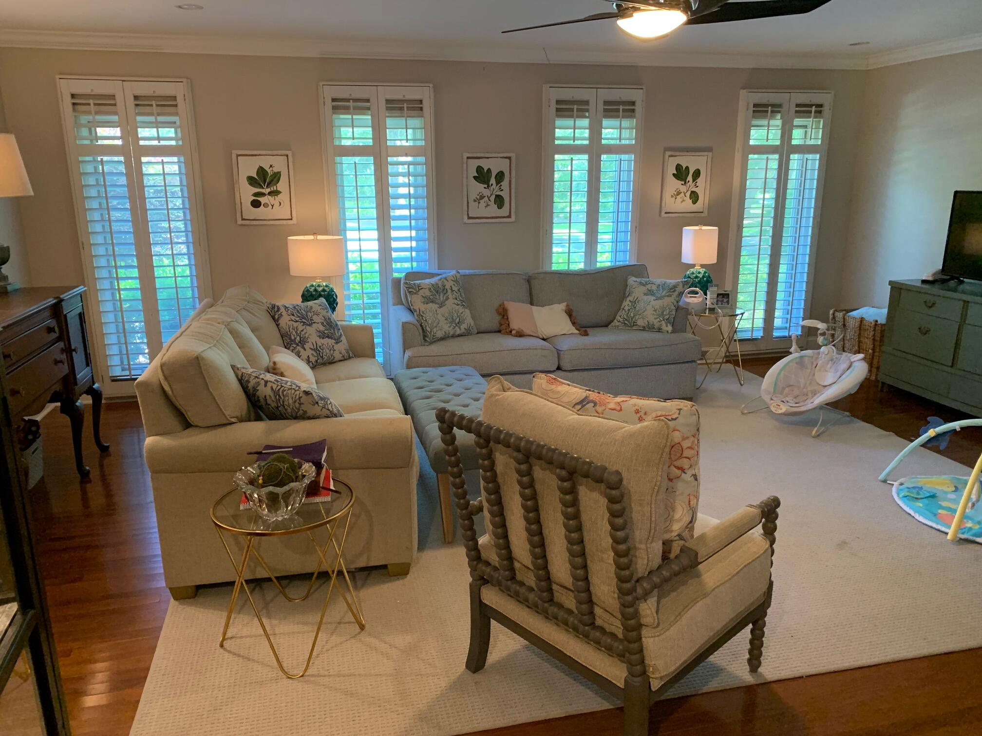 Snee Farm Homes For Sale - 1061 Law, Mount Pleasant, SC - 0