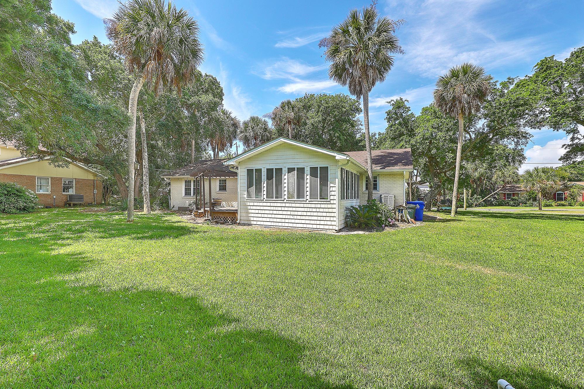 16 20th Avenue Isle Of Palms, SC 29451