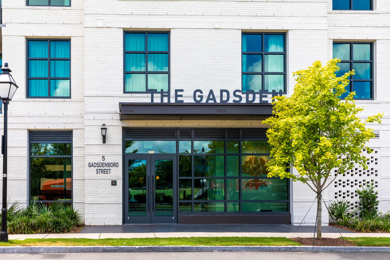 5 Gadsdenboro Street UNIT #405 Charleston, SC 29401