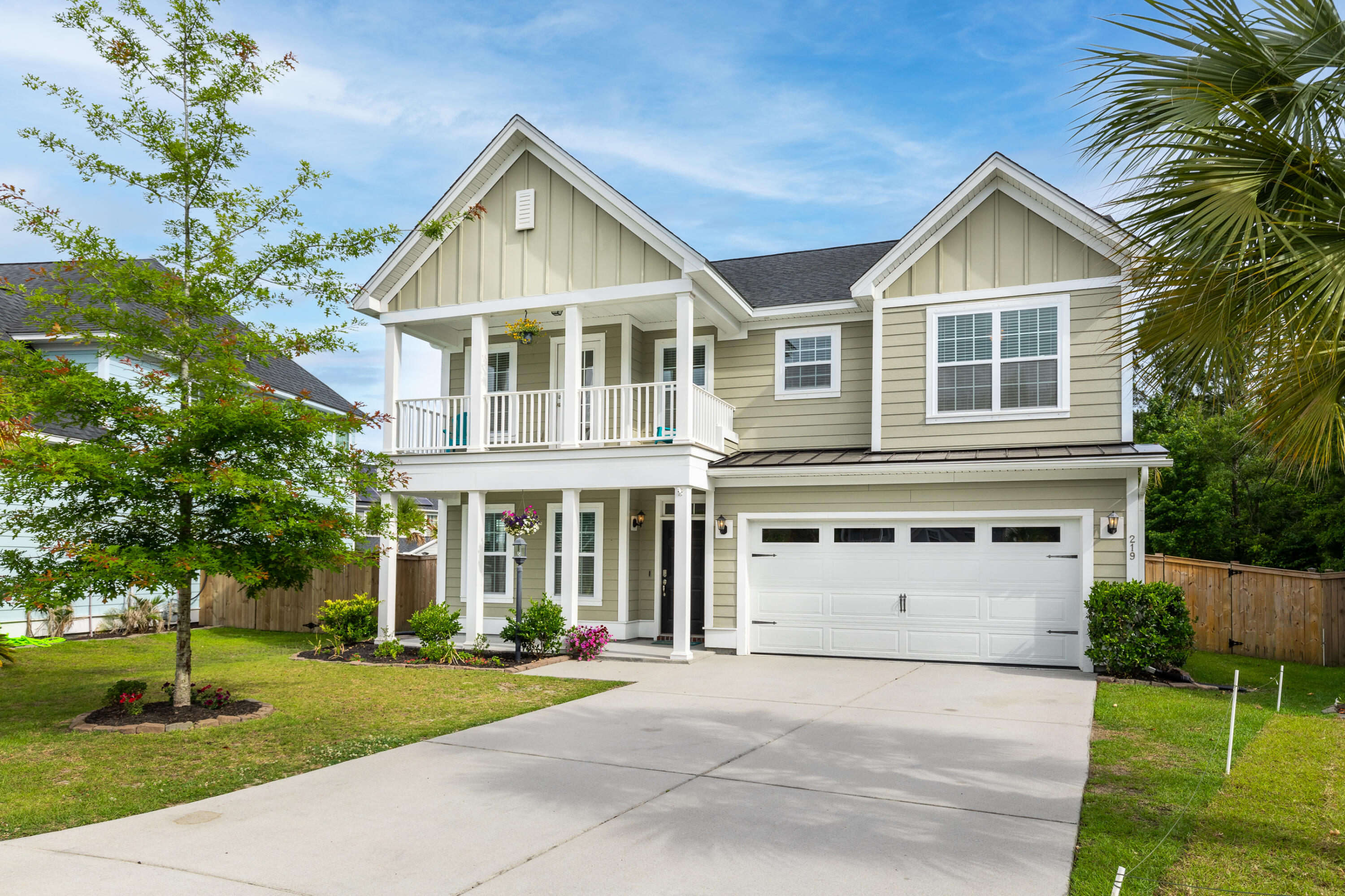 219 Carriage Hill Place Wando, Sc 29492