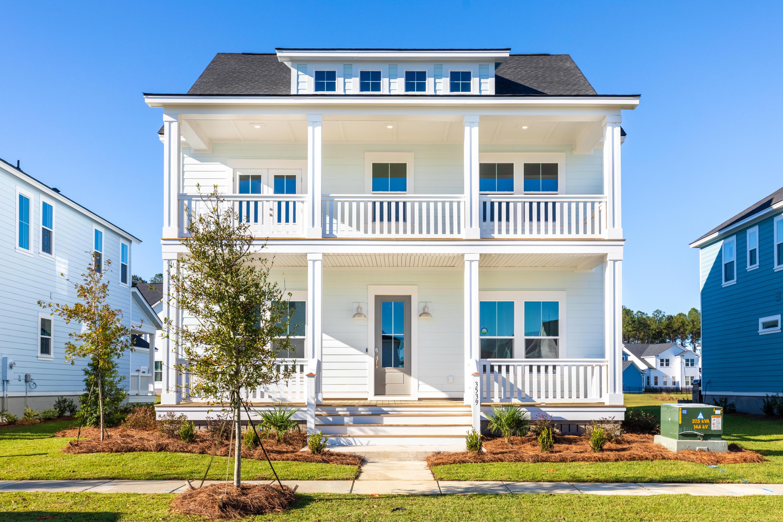 Carolina Park Homes For Sale - 1820 Agate Bay, Mount Pleasant, SC - 24