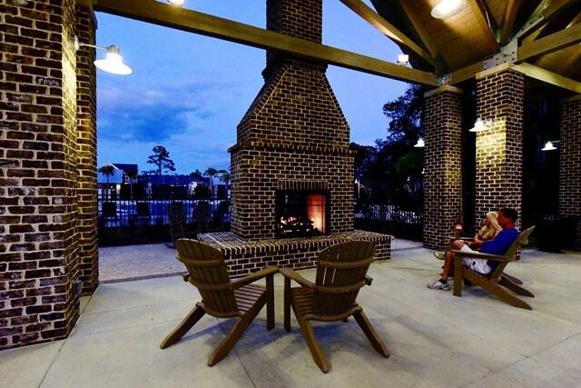 Carolina Park Homes For Sale - 1820 Agate Bay, Mount Pleasant, SC - 49