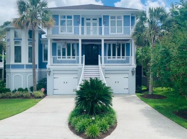 3115 S Shore Drive Charleston, SC 29407