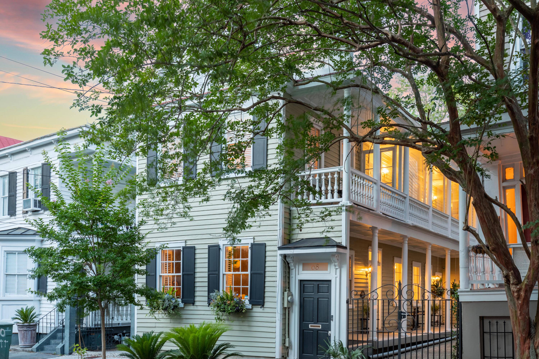 68 Pitt Street Charleston, Sc 29403