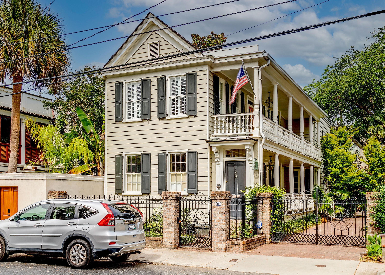 68 Logan Street Charleston, SC 29401