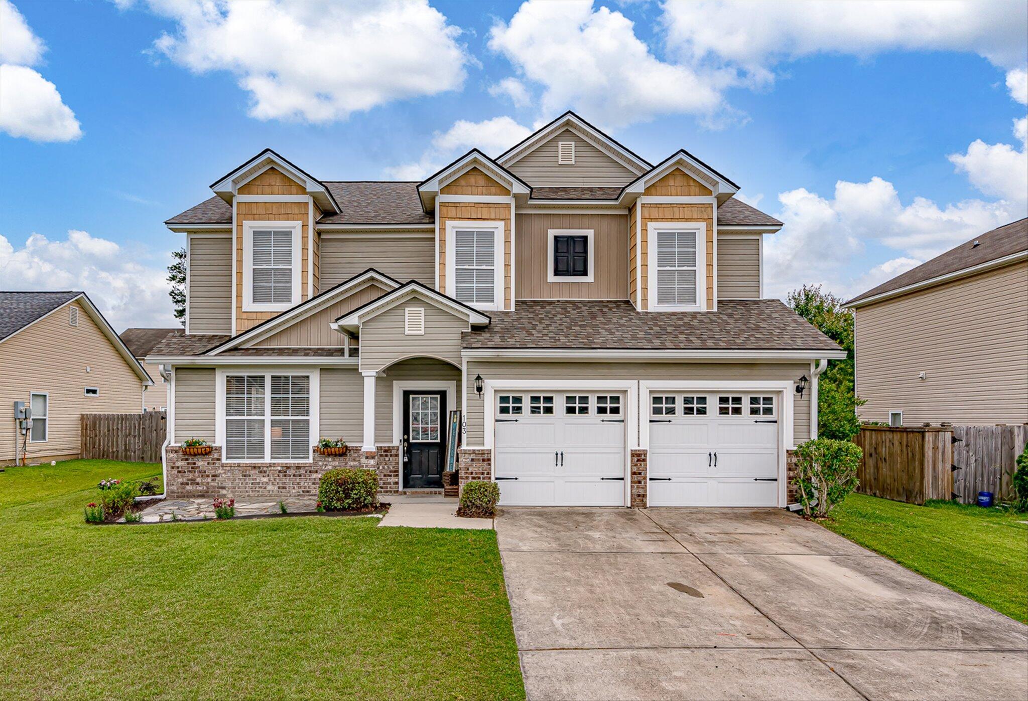 103 Summer View Road Summerville, SC 29486