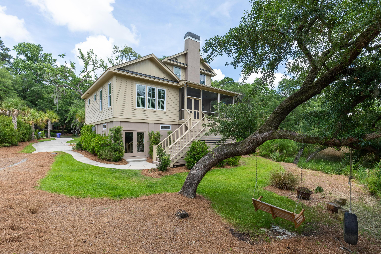 5213 Oak Cove Lane Hollywood, SC 29449