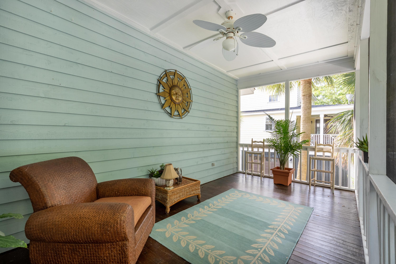 25 25th Avenue Isle Of Palms, SC 29451