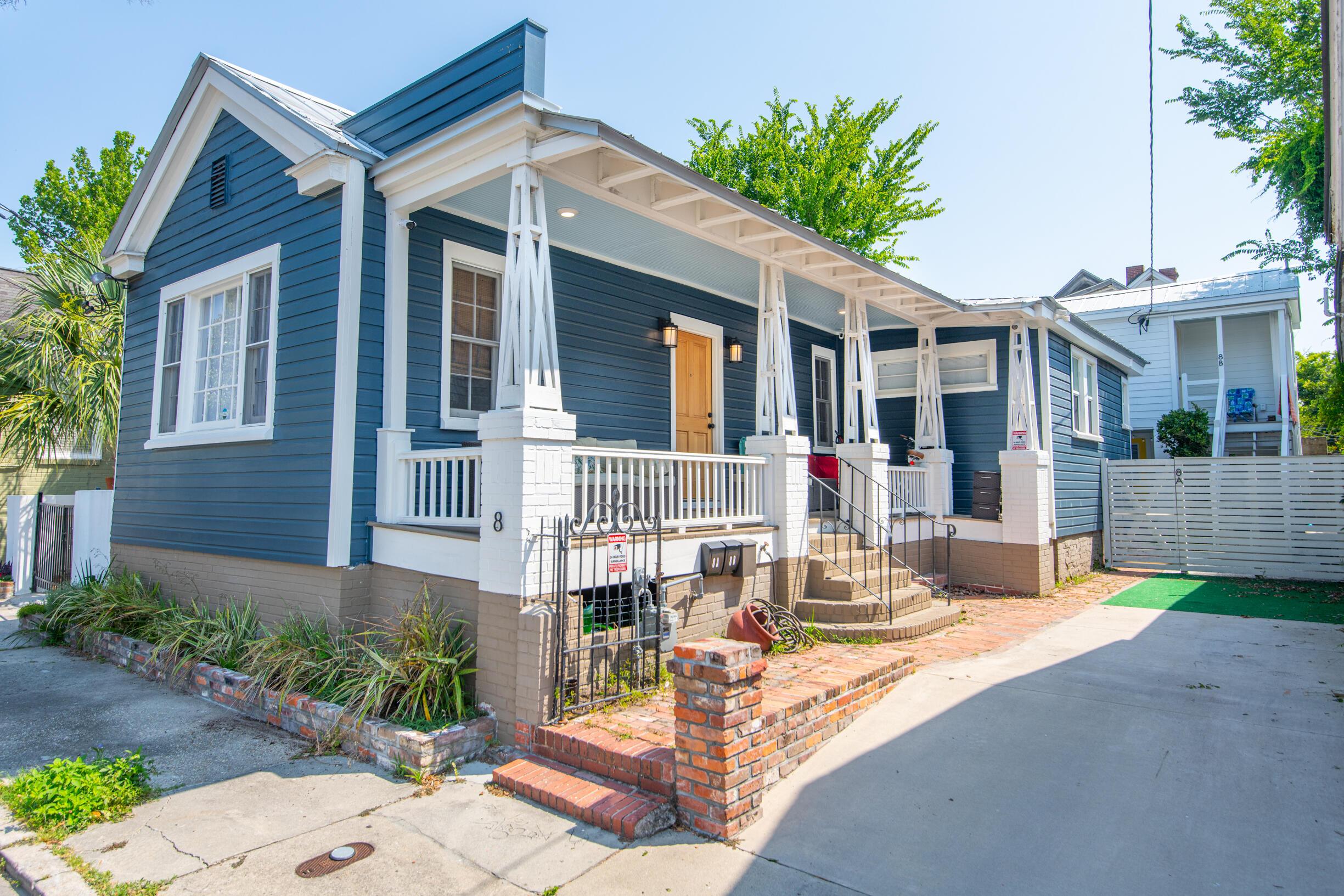 8 Dewey Street Charleston, SC 29403