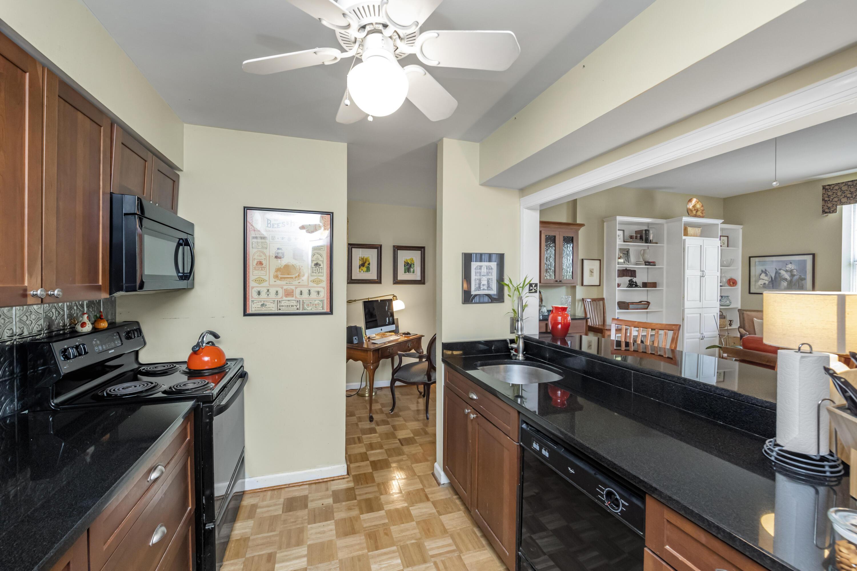 55 Ashley Avenue UNIT #9 Charleston, SC 29401