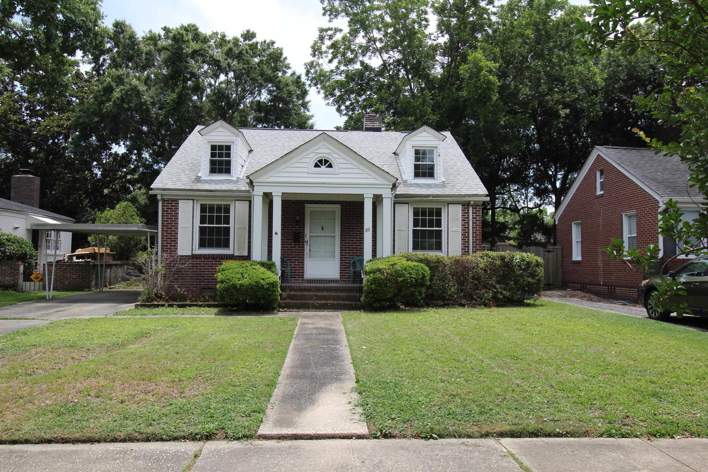 13 Ludwell Street Charleston, SC 29407
