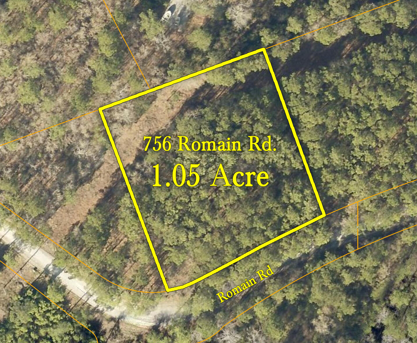 1.05-acre wooded lot in beautiful Skipper's Point community of McClellanville sharing one boundary with community green space. Less than a mile to Cape Romain Environmental Education Charter School (CREECS) which serves grades 4K-8th. Enjoy all that McClellanville has to offer within minutes to the restaurants, shops, seafood markets, and boat landing. No mobile homes allowed. HOA exists to maintain the private roads. Septic permit being applied for.