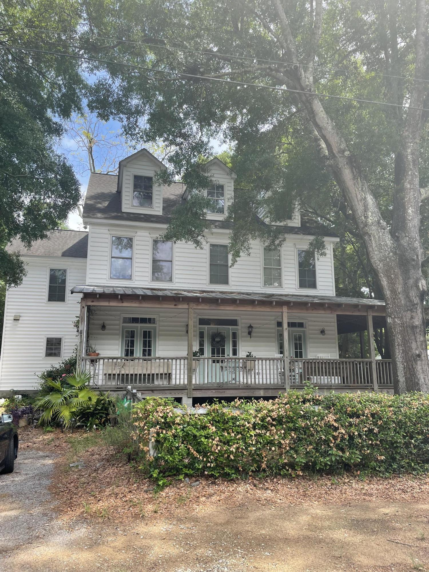 Old Mt Pleasant Homes For Sale - 703 Atlantic, Mount Pleasant, SC - 4
