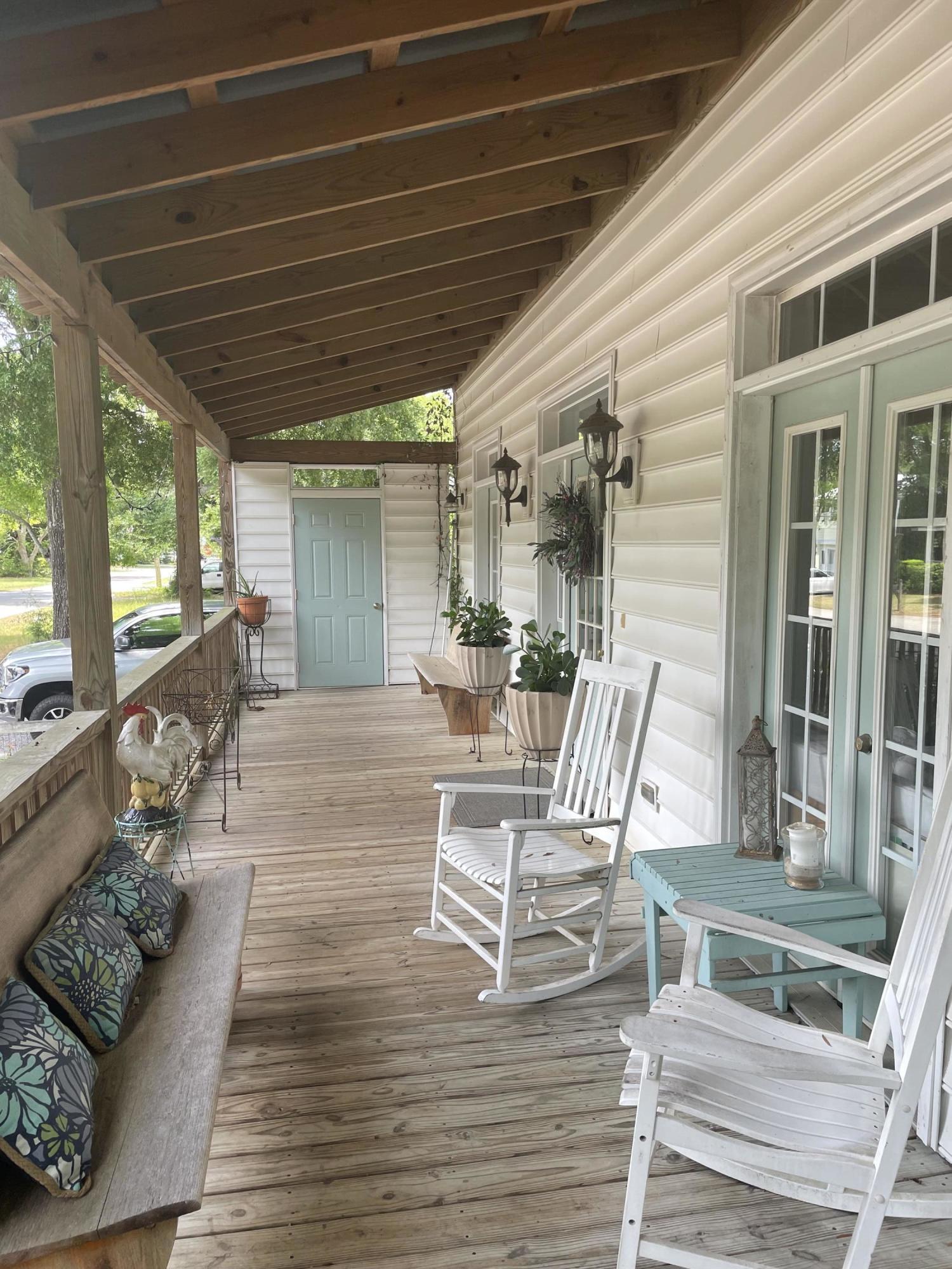 Old Mt Pleasant Homes For Sale - 703 Atlantic, Mount Pleasant, SC - 16
