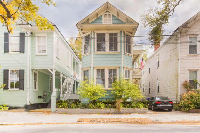706 Rutledge Avenue UNIT A Charleston, SC 29403