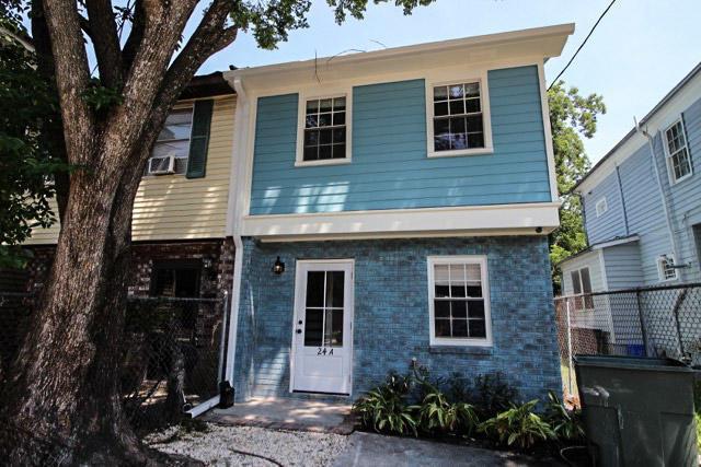 24 Blake Street UNIT A Charleston, SC 29403