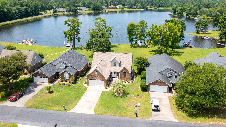 113 Ridge Lake Drive Manning, SC 29102