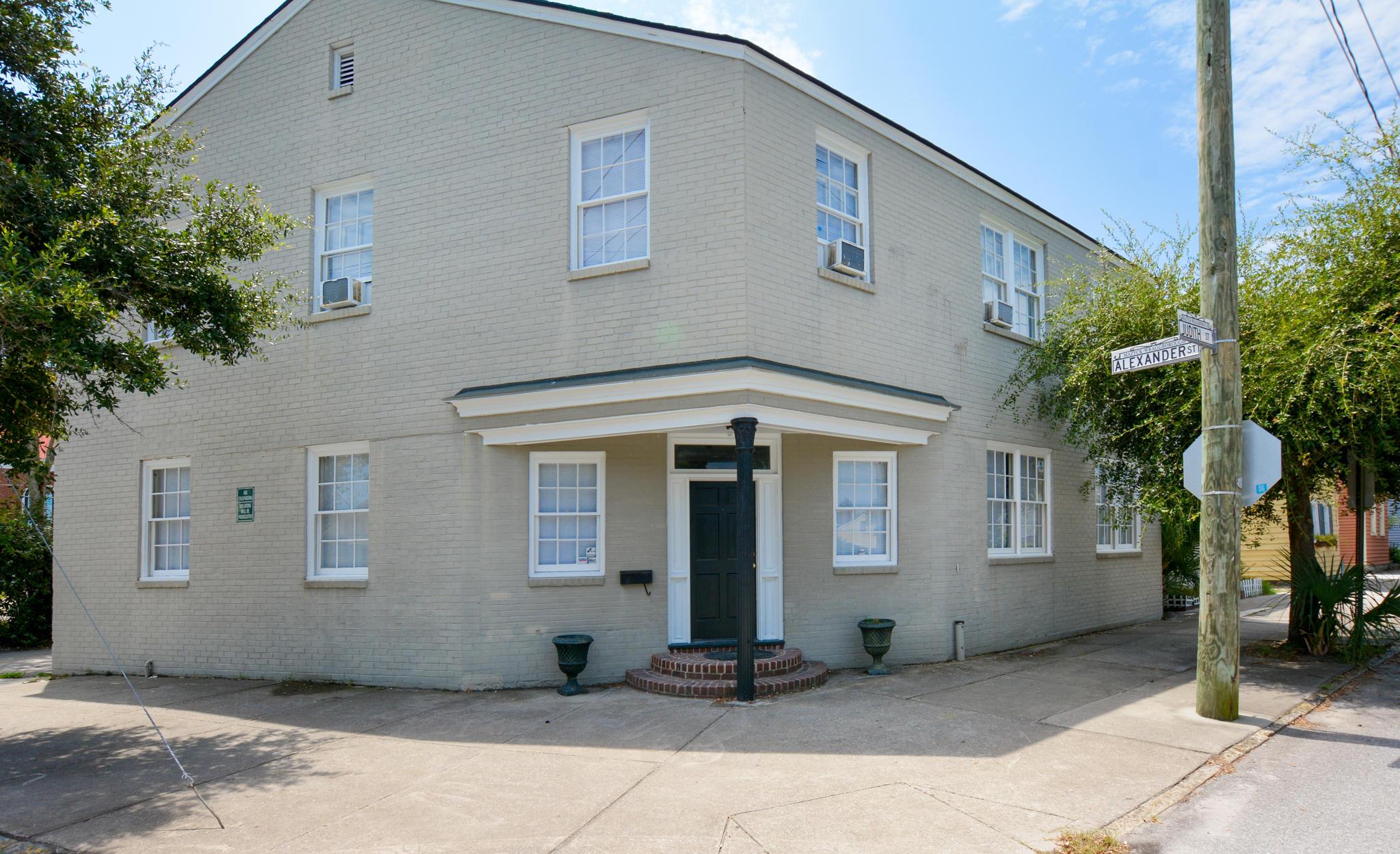 159 Alexander Street UNIT A Charleston, SC 29403