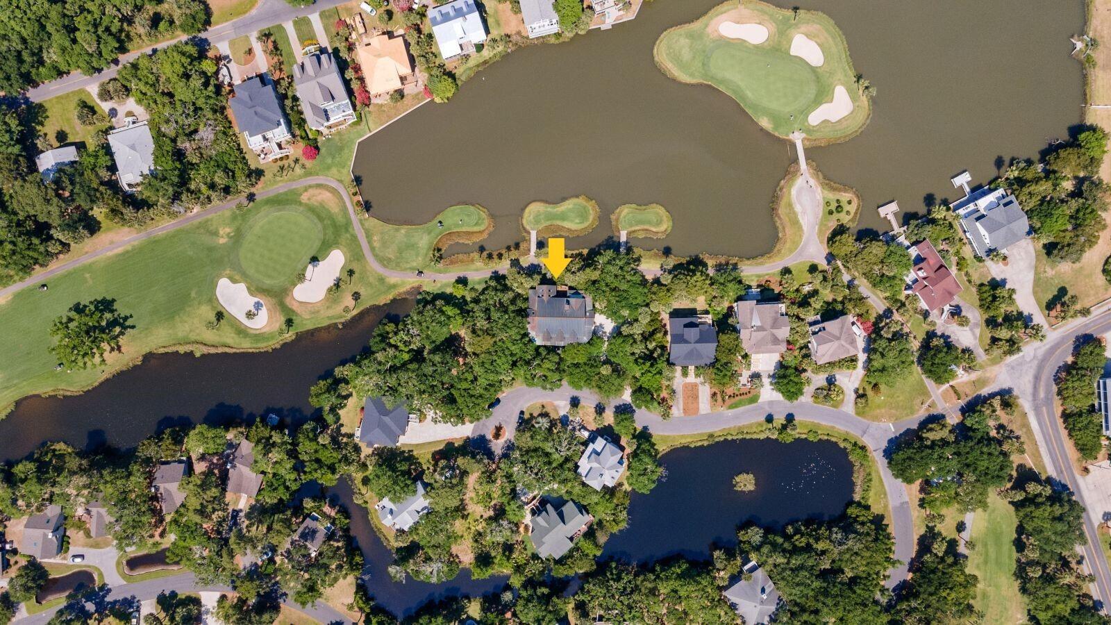 Wyndham Homes For Sale - 5 Heron, Edisto Beach, SC - 100