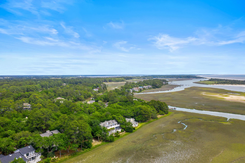 3015 Marsh Haven Seabrook Island, SC 29455