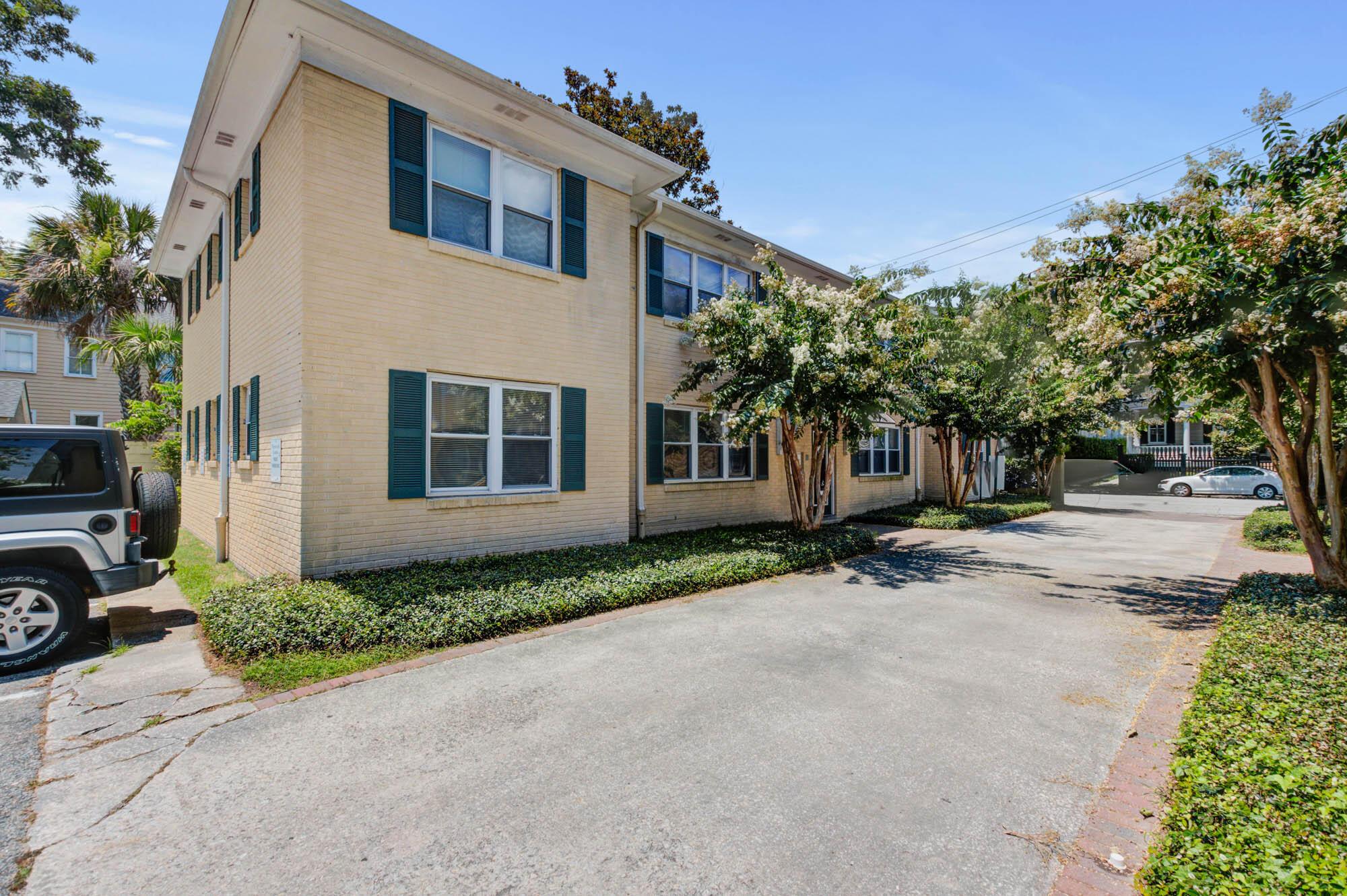 119 Wentworth Street UNIT B Charleston, SC 29401