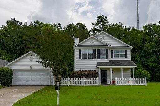 100 Savannah River Drive Summerville, SC 29485