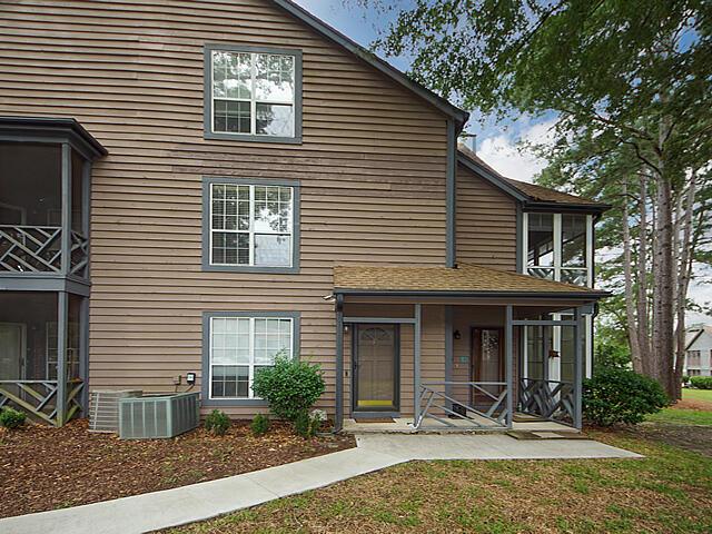 7930 Edgebrook Circle UNIT J North Charleston, SC 29418