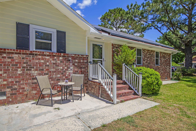 1508 Wakendaw Road Mount Pleasant, SC 29464