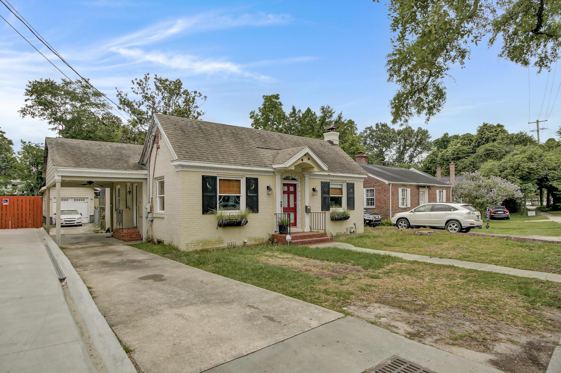 67 Folly Road Boulevard Charleston, SC 29407