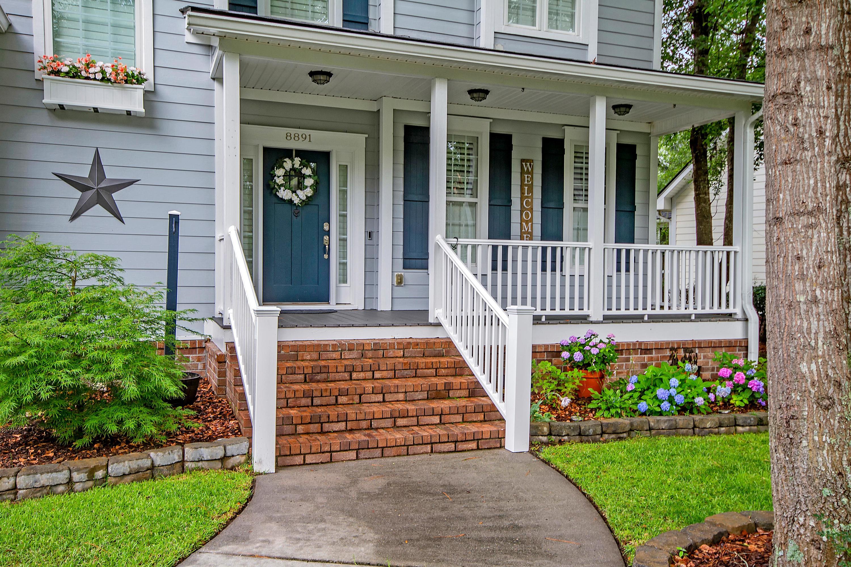 8891 E Fairway Woods Drive North Charleston, SC 29420