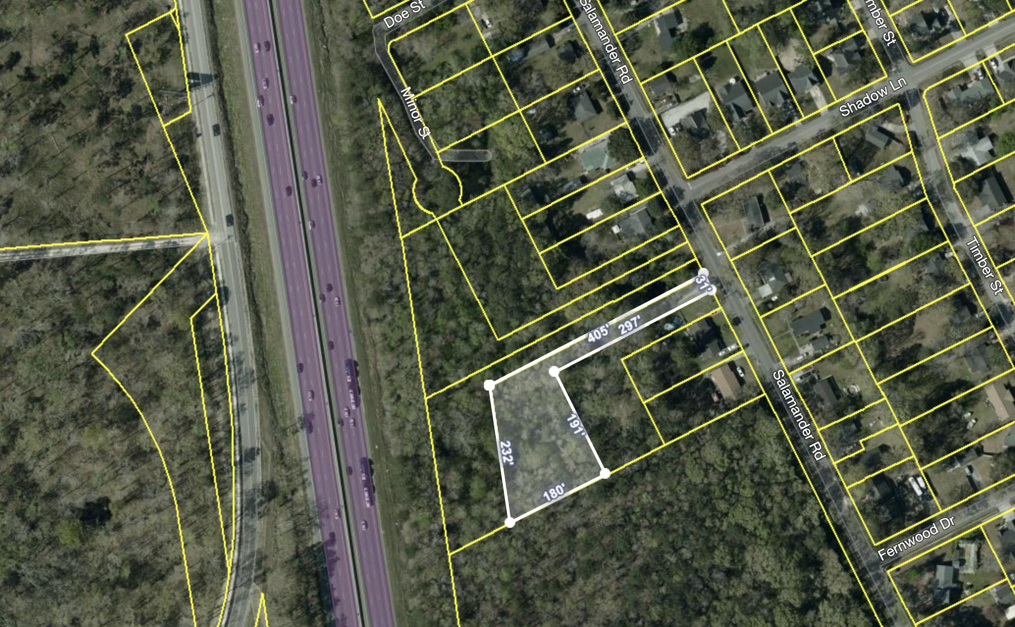 9065 Salamander Road North Charleston, SC 29406