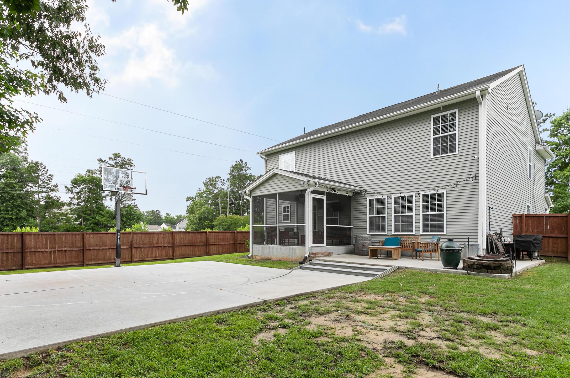 168 Old Jackson Road Goose Creek, SC 29445